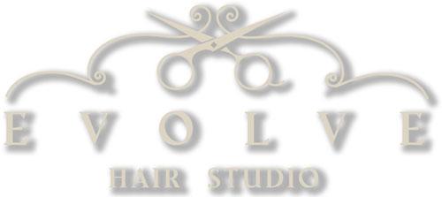 Evolve Hair Studio | Hair Salon in Drogheda, Co. Louth Logo